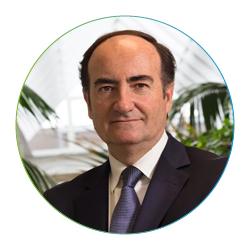 Gerardo LANDALUCE Calleja