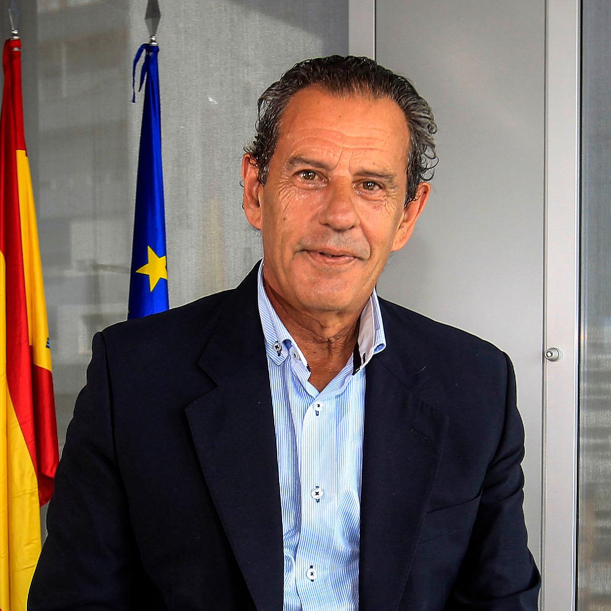 Rafael Merino López