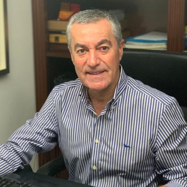 Carmelo Torres García