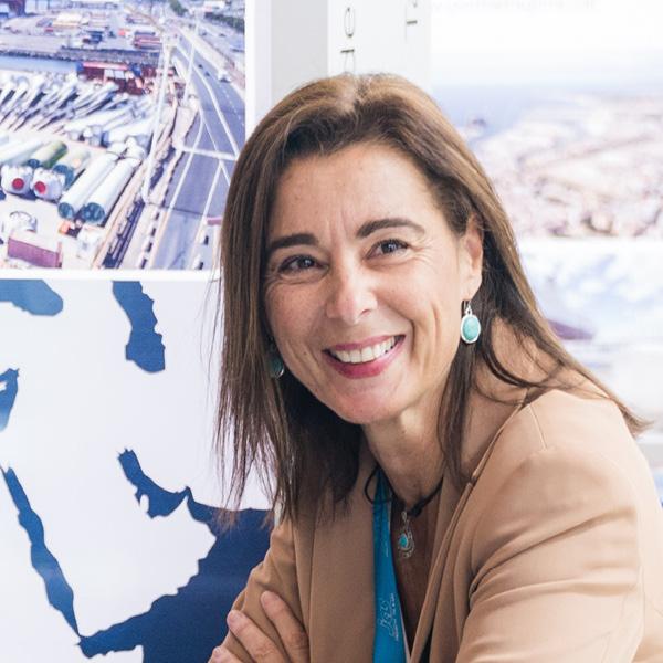Elisa Zamora
