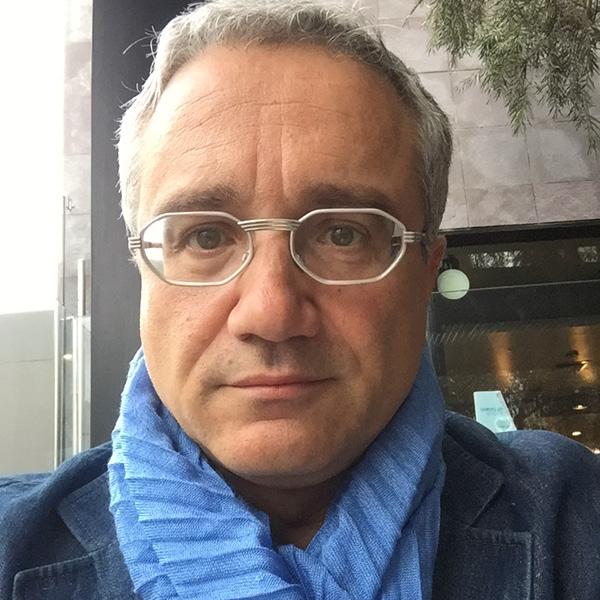 José Ruiz de las Heras